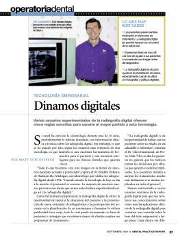 Dinamos digitales