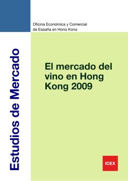 Estudio de mercado_vino en Hong Kong_2009