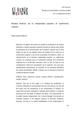 Descargar PDF - El genio maligno