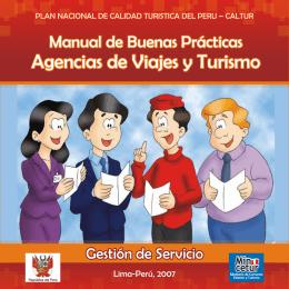 MBP Agencias de Viajes y Turismo V1