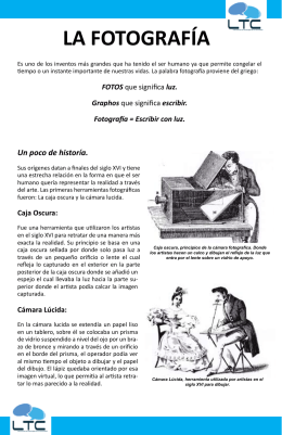 Folleto Educativo Foto URL