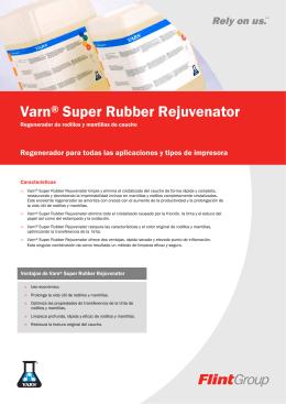 Varn® Super Rubber Rejuvenator
