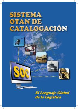 sistema otan de catalogación sistema otan de catalogación
