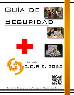 C.O.R.E. 2062