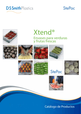 Xtend® - StePac