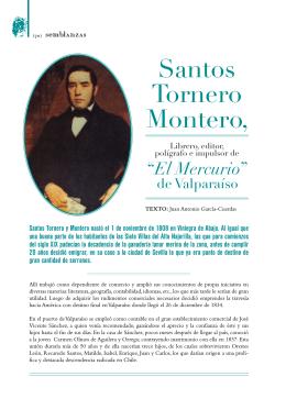 Santos Tornero Montero,