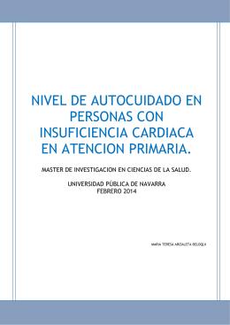 María Teresa Arizaleta Beloqui - Academica-e