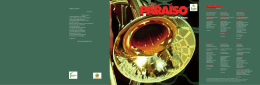 Paraíso. Revista de poesía - Número 6 [PDF de 10,4 MB]