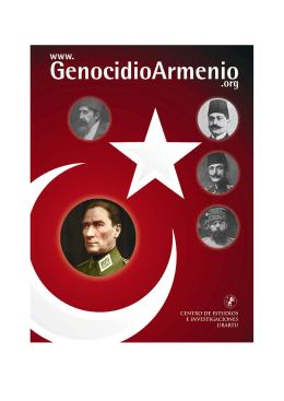 Untitled - Nouvelles d`Arménie