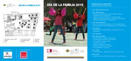 dÍA dE LA FAMILIA 2015 - Colegio CEU Jesús María Alicante