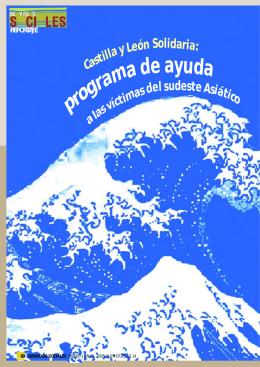 68/71 Tsunami - Junta de Castilla y León