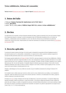 Descargar PDF - Revista del Notariado