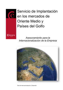 Descargar documento - Cámara de Comercio de Granada