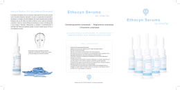 Ethocyn Product Booklet