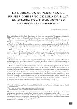 Texto completo - Publicaciones ANUIES