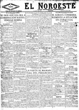 20/08/1920 - Historia del Ajedrez Asturiano