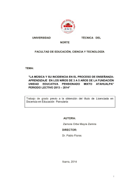 05 FECYT 2132 TESIS - Repositorio Digital UTN