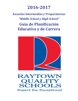 enlace - Raytown Success Academy