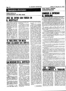 JOSE GIL ENTRO- CON FUÉRZA EL