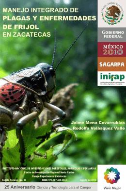 Ver - INIFAP Zacatecas - Instituto Nacional de Investigaciones