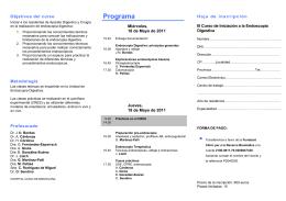 III curso residentes.folleto