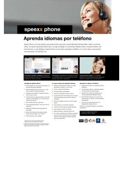 speexx phone