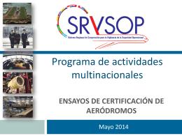 5_Ensayo certificacion de aerodromo