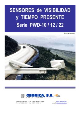 9755 0001 Tiempo Presente Serie PWD
