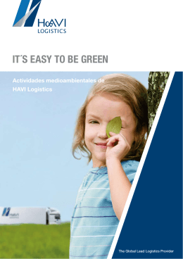 It´s easy to be green