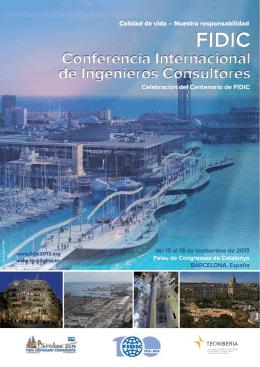 Conferencia Internacional de Ingenieros Consultores