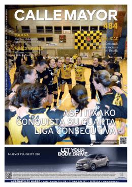 Descargar PDF - Revista Calle Mayor