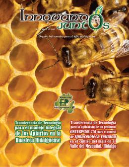 Editorial - Fundación Hidalgo Produce AC