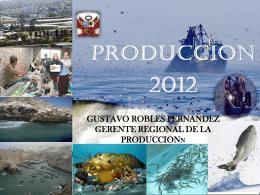 2012 2011 - Gobierno Regional de Arequipa