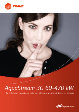 AquaStream 3G 60