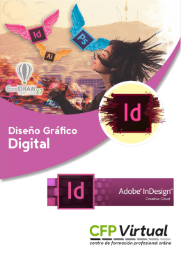 Diagramación de Libros con Adobe InDesign CC
