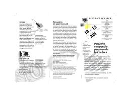 A3 pour pdf