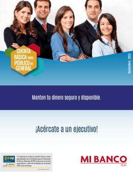 Folleto Electronico - Mi Banco Autofin México