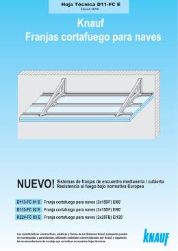 D11-FC Franja Cortafuego para naves.indd