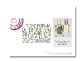 Diapositiva 1 - Coquerel Perfumes de equivalencia
