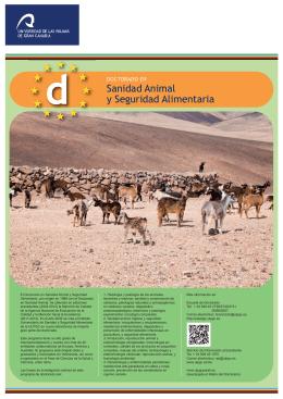 Cartel Doctorado Sanidad Animal y Seguridad Alimentaria copia