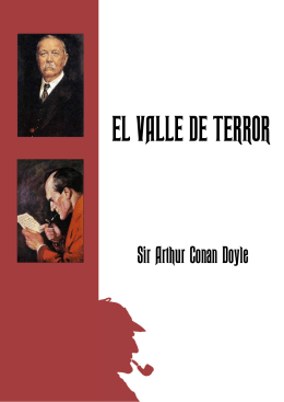 El Valle del Terror - materialdescargable.com Coming Soon!