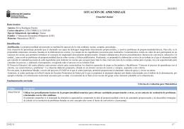 Clasechef Junior - Gobierno de Canarias
