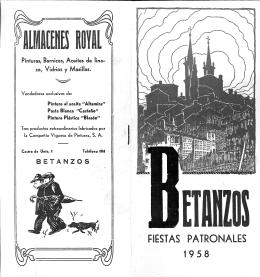 E - Hemeroteca Virtual de Betanzos