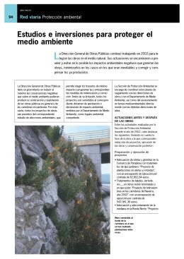 Protección Ambiental - Gobierno de Navarra