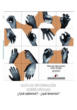 Guía de Información sobre Drogas(documento pdf)