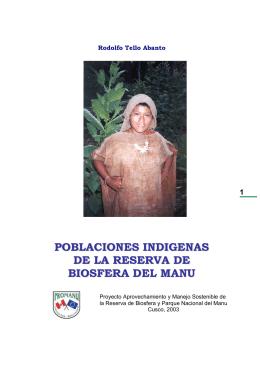 Archivo 1 - Red Peruana de Investigación Ambiental