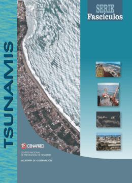 Tsunamis - Protección Civil