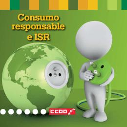 Consumo responsable e ISR