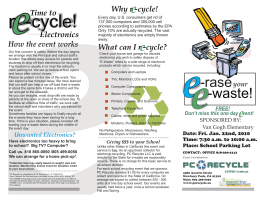 PCR e-waste flyer School bilingual.cdr