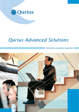 Qurius Advanced Solutions